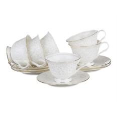 Чайный набор Вивьен на 6 персон