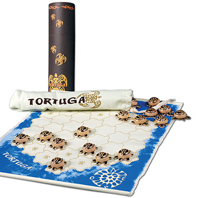 Настольная игра «Тортуга»