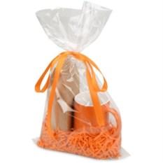 Оранжевый подарочный набор Mattina