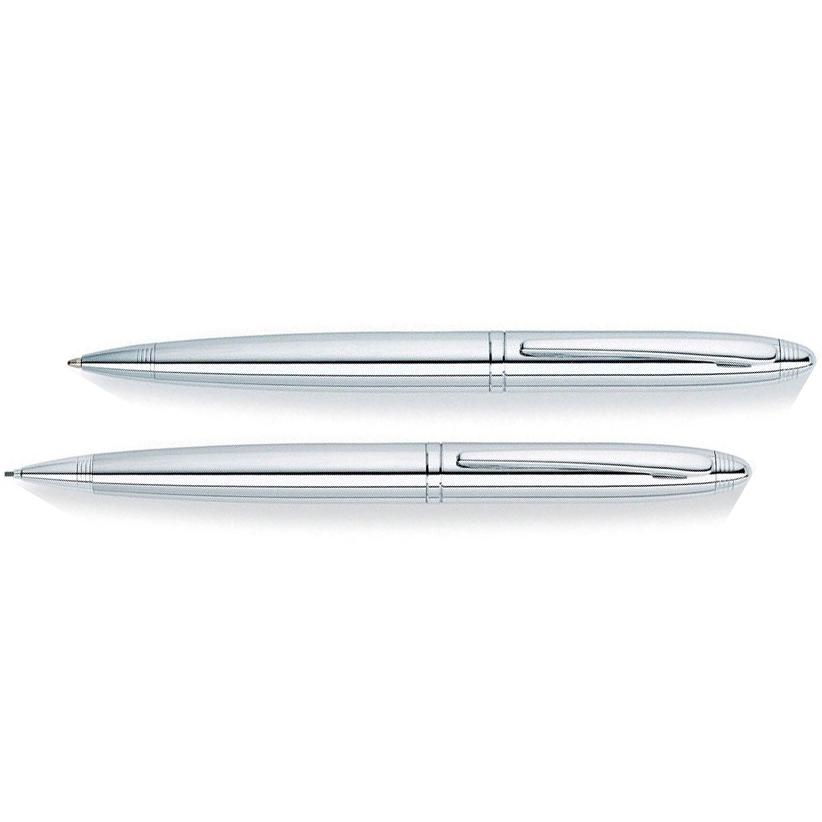 Шариковая ручка и карандаш Cross