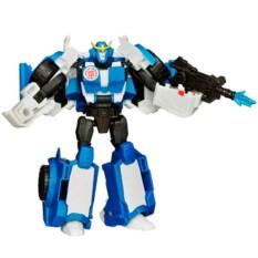Трансформер Стронгарм- Hasbro Transformers