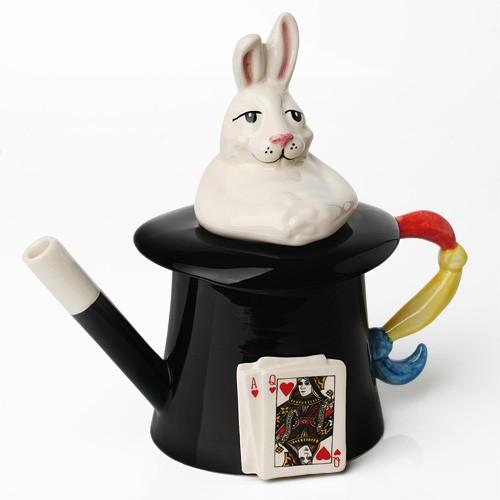 Чудо-чайник Магический цилиндр