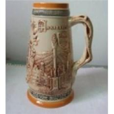 Пивная коллекционная кружка Австрия