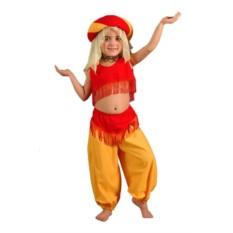 Карнавальный костюм Шахерезада