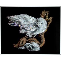 Картина «Белая сова»