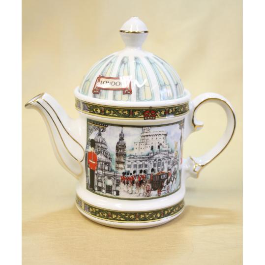 Заварочный чайник «Гвардейцы»
