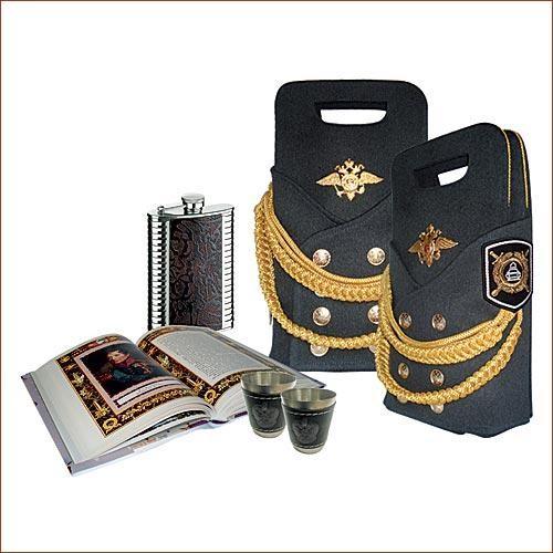 Подарки на военную тематику 37