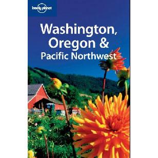 Путеводитель «Вашингтон и Орегон»