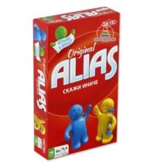 Компактная настольная игра Alias