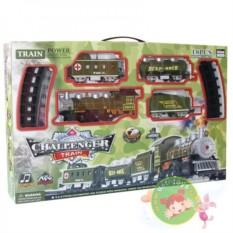 Детская железная дорога Classical Train 3701-3A
