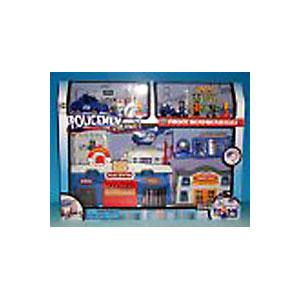 Игровой набор «Полиция» Keenway