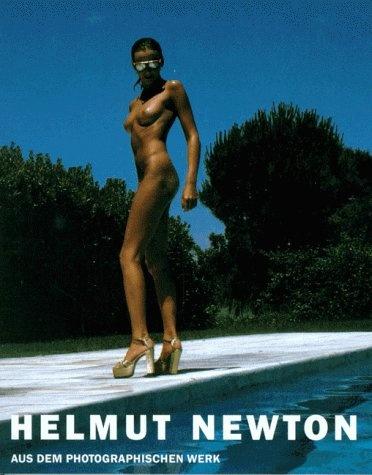 Хельмут Ньютон и его фотографии