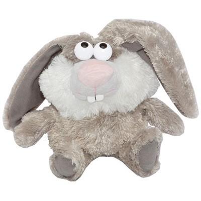 Игрушка интерактивная «Кролик Хохотун»