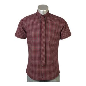 Рубашка Ben Sherman Devo