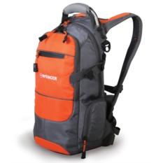 Рюкзак Wenger (цвет — серый/оранжевый/серебристый)