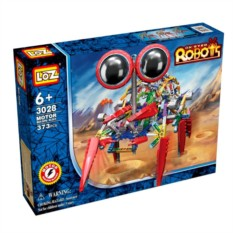 Электромеханический конструктор iRobot