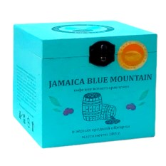 Кофе Jamaica Blue Mountain