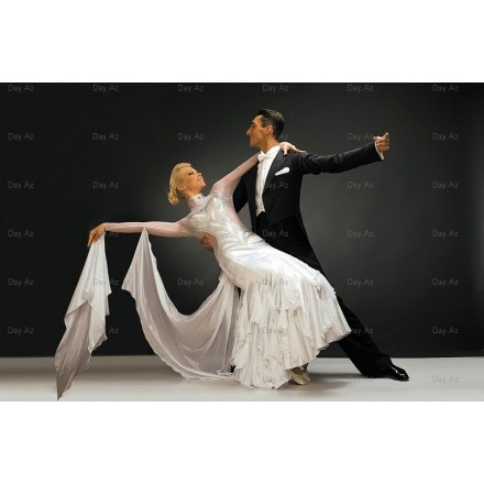 Мастер-класс танца для двоих