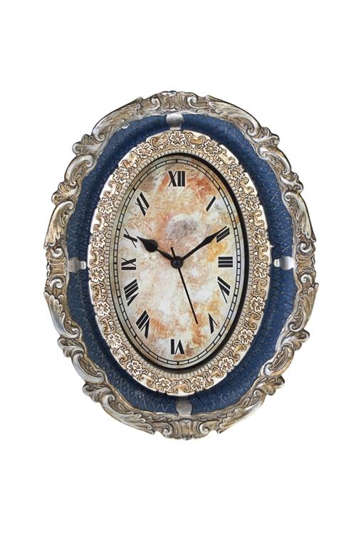 Настольные часы Прекрасный век