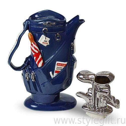 Чайник Гольф