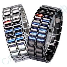 Бинарные наручные часы Самурай V2
