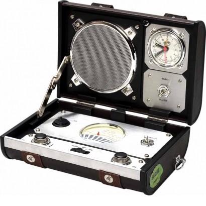 Радиоприемник Travel Suitcase