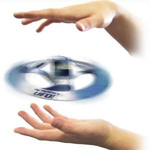 Летающая тарелка «Mystery UFO»