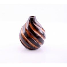 Деревянная ваза Олучи