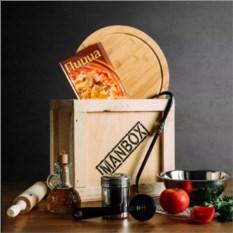 Мужской набор Пицца Box