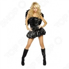 Костюм «Черный Ангел»