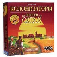 Настольная играКолонизаторы (3-е рус. изд.)