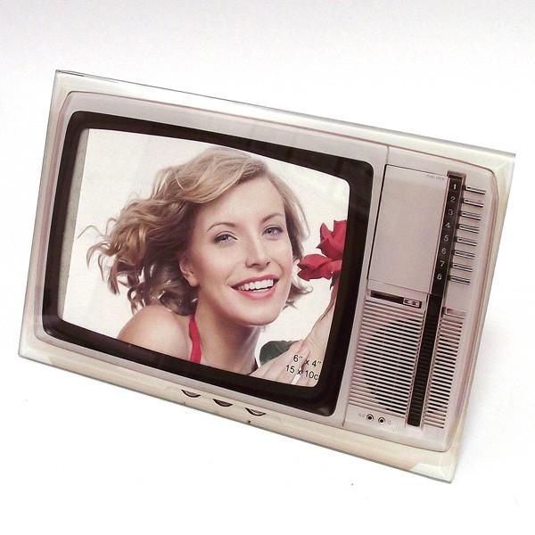 Фоторамка Телевизор