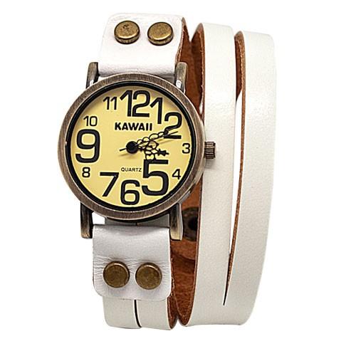 Наручные часы Diverse (белые)
