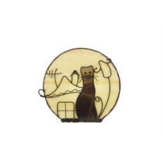 Подсвечник «Хранитель дома»