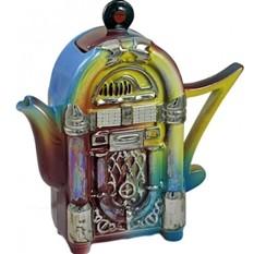 Заварочный чайник Дискобармен