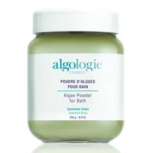 Порошок из водорослей для ванн, 250 гр, Algologie