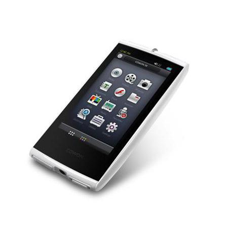 Плеер MP3 COWON iAUDIO S9 16Gb White
