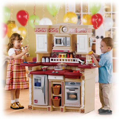Игровой набор «Кухня для вечеринок»