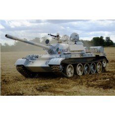Поездка на танке и посещение музея бронетехники для двоих