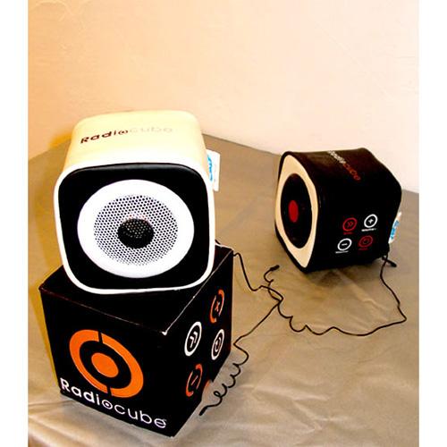 Радио кубик