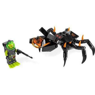 Набор Lego «Столкновение»