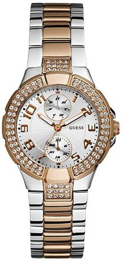 Женские наручные часы Guess W15072L2