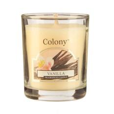 Ароматическая лампадная свеча Ваниль