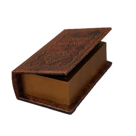 Шкатулка «Книга»