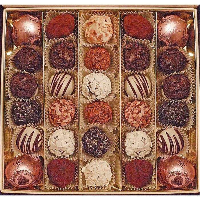 Набор конфет «Балерины»
