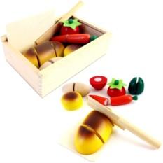 Игровой набор для детей «Готовим завтрак»