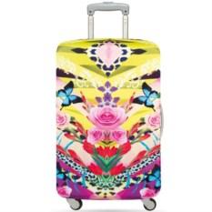 Чехол для чемодана Shipei naitoO Flower Dream
