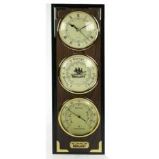 Часы-метеостанция Стихия