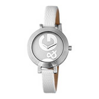 Женские наручные fashion часы Circle-Oval