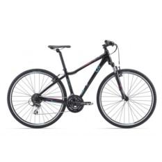 Городской велосипед Giant Rove 3 DD (2016)